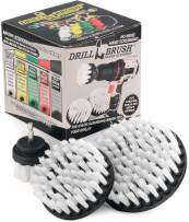 Car Accessories - Drill Brush Attachment - Car Wash - Wheel Brush - Car Mats - Detail Brush - Carpet Cleaner - Upholstery Cleaner - Boat Accessories - Glass Cleaner - Kayak Hull Cleaner - Fiberglass