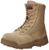 "Original S.W.A.T. Men's Classic 9"" Comp Toe Side Zip Work Boot"