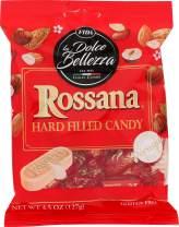 Fida Hard Filled Italian Candy, Rossana, 4.5 Ounce (Pack of 12)