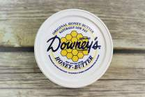 Kauffman's Downey Original Honey Butter, All-natural spread to use as a marinade, or an excellent topping on croissants, ice cream, muffins and baked goods. 8 oz container (Pack of 2)