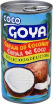 Goya Cream Of Coconut, 15 Ounce