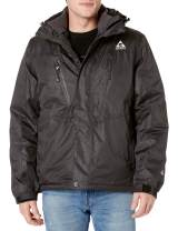 Gerry Men's Crusade Systems Jacket
