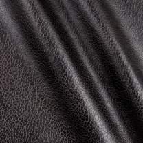 "Telio""Roxanne Faux Leather Knit Black"""