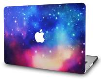 """KECC Laptop Case for MacBook Pro 15"""" (2019/2018/2017/2016) Plastic Hard Shell Cover A1990/A1707 Touch Bar (Dream)"""