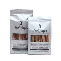"""forPups Thick Bully Sticks (Per Pound) (4"""", 6"""", 8"""", 10"""" & 12"""") - All Natural Premium Quality Bully Sticks for Dogs Made"""
