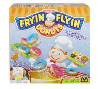 Maya Games - Fryin' Flyin Donuts - Family Game