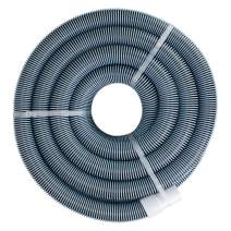 Blue Extruded EVA Swimming Pool Vacuum Hose 50' x 1.5""