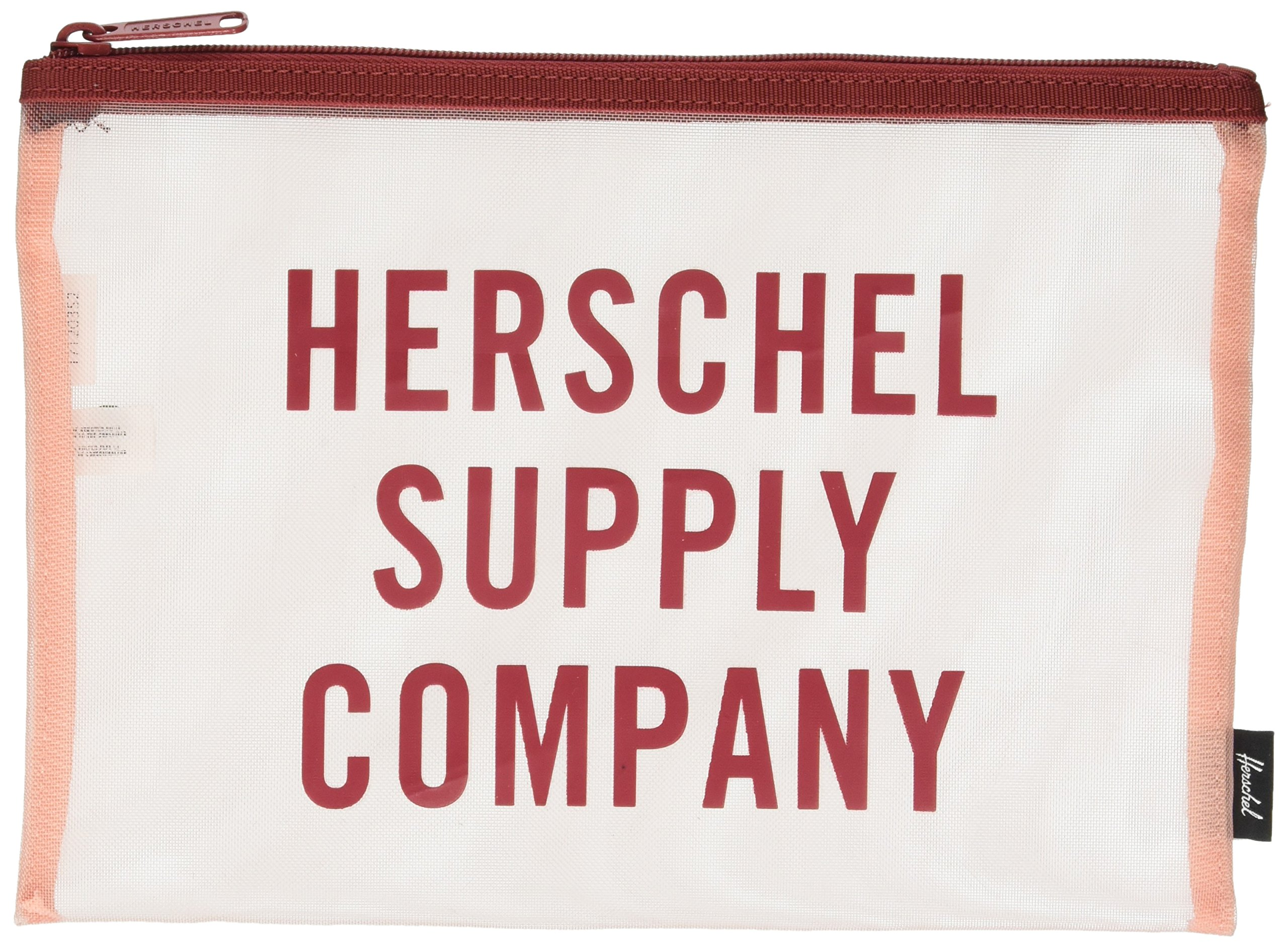 Herschel Men's Network Mesh Large