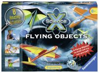 Ravensburger Science X Flying Objects Science Kit