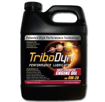 TriboDyn 0W20 Full Synthetic Motor Oil - 1 US Quart