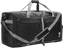"Bago 100L Travel Duffel Bags for Men & Women - 29"" X Large Duffle Bag Luggage"