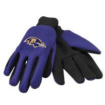 Baltimore Ravens 2011 Utility Glove