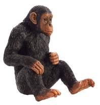 MOJO Chimpanzee Animal Model Toy Figure