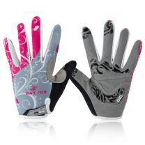 Skeleton Gloves Women/Men Cycling Motorcycle Gloves Skull Bone Christmas New Year Party