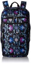 Vera Bradley Women's Lighten Up Convertible Travel Bag