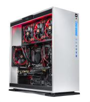 Skytech [RTX 2070 Version] Omega Gaming Computer Desktop PC Intel i7 9700K 3.6 GHz, RTX 2070 8GB, Liquid Cooled, 16GB DDR4, 500GB SSD, VR Optimized, Windows 10 Home