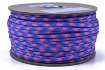 Bored Paracord - 1', 10', 25', 50', 100' Hanks & 250', 1000' Spools of Parachute 550 Cord Type III 7 Strand Paracord Well Over 300 Colors - Back Woods/My Woodland - 250 Foot Spool