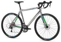 Mongoose Selous Sport Gravel Road Bike with 700cm Wheel