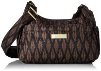 JuJuBe HoboBe Purse Diaper Bag, Legacy Collection - The Versailles