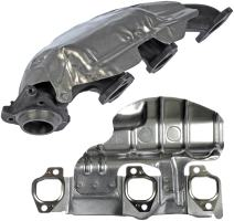 Dorman 674-901 Drivers Side Exhaust Manifold Kit For Select Models