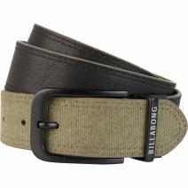 Billabong Men's Split Reversible Belt