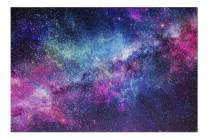Colorful Galaxy of Stars 9031398 (Premium 1000 Piece Jigsaw Puzzle for Adults, 19x27, Made in USA!)