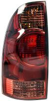 Dorman 1610988 Driver Side Tail Light Assembly for Select Toyota Models