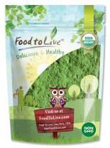 Organic Matcha Green Tea Powder, 4 Ounces — Non-GMO, Kosher, Authentic Japanese Origin - Exclusive Gourmet Grade, Vegan, Great for Tea, Smoothies, Lattes, Desserts, Baking, Bulk