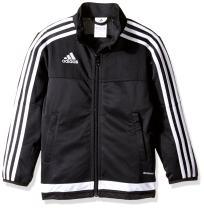adidas Kids' Soccer Tiro 15 Training Jacket