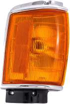 Dorman 1630675 Front Passenger Side Turn Signal/Parking Light Assembly for Select Toyota Models