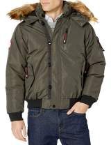 CANADA WEATHER GEAR Men's