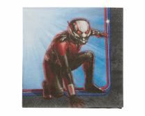 American Greetings Ant-Man Lunch Napkins Party Supplies (16 Count)