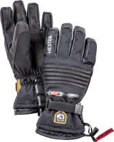Hestra All Mountain CZone Glove - Waterproof, Versatile Glove for Skiing and Mountaineering