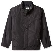 Dockers Men's Sawyer Big Performance Bomber Jacket