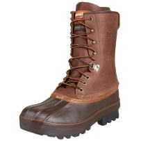 Kenetrek Unisex 10 Inch Grizzly Insulated Boot