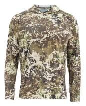 Simms Solarflex UPF 50+ Shirt, Long Sleeve
