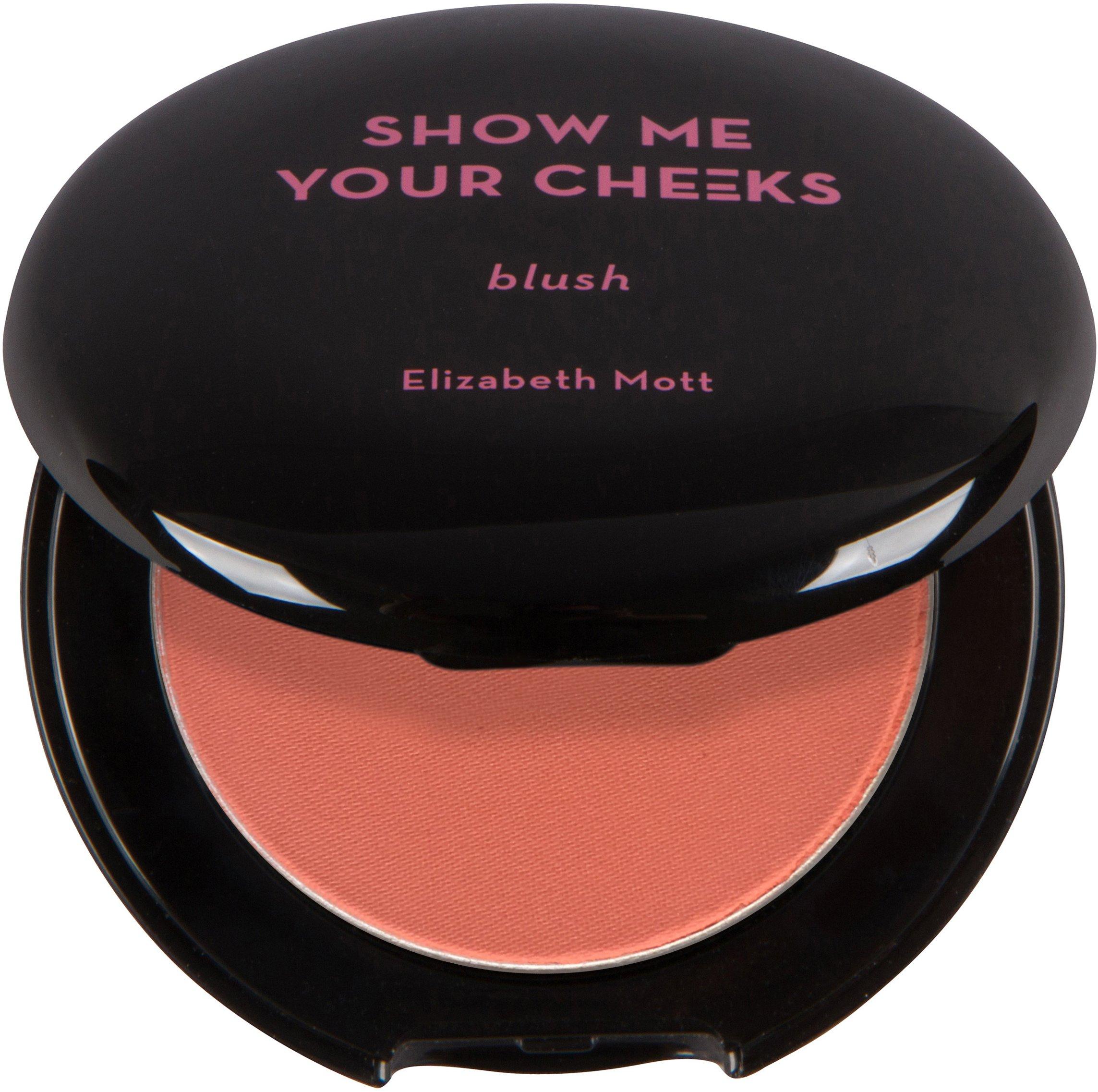 Natural Glow Powder Blush Makeup