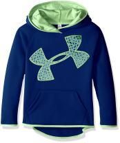 Under Armour Girls Armour fleece Highlight hoody