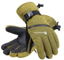 Andorra Men's C-100 Cross Country Textured Touchscreen Insulation Glove