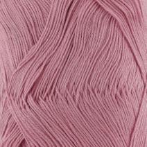 BambooMN Weight Rayon from Bamboo Fiber Yarn - Victorian Pink - 4 Skeins - 50g/Skein Brand