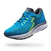361 Degrees Men's Spire 4 High Performance Neutral Everyday Training Lightweight Running Shoe