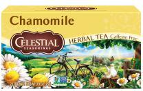 Celestial Seasonings Natural Herbal Tea, Chamomile, 20 ct
