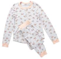 Morgan Lane 'Kaia' PJ Set, Soft Modal Jersey Knit Pajama, Mommy and Me
