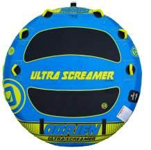 O'Brien Ultra Screamer 3 Person Towable Tube, Blue