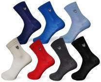Tundra wolf thermal socks 3-pack - thin 80% wool socks