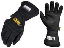 Mechanix Wear: CarbonX Level 10 Work Gloves (X-Large, Black)