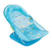 Summer Deluxe Baby Bather, Blue