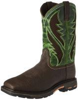 ARIAT Men's Heritage Roughstock Western Boot Work