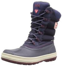 Helly Hansen Women's Tundra Cold Weather Waterproof Winter Boot with Grip