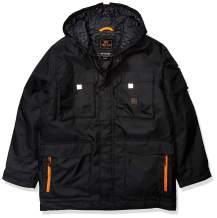 Walls Men's Cut and Shoot Modern Work Hooded Coat